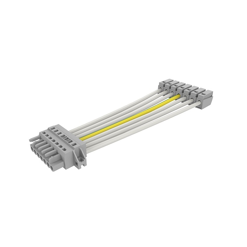Conector para Barra Lineal LED Trunking 60W