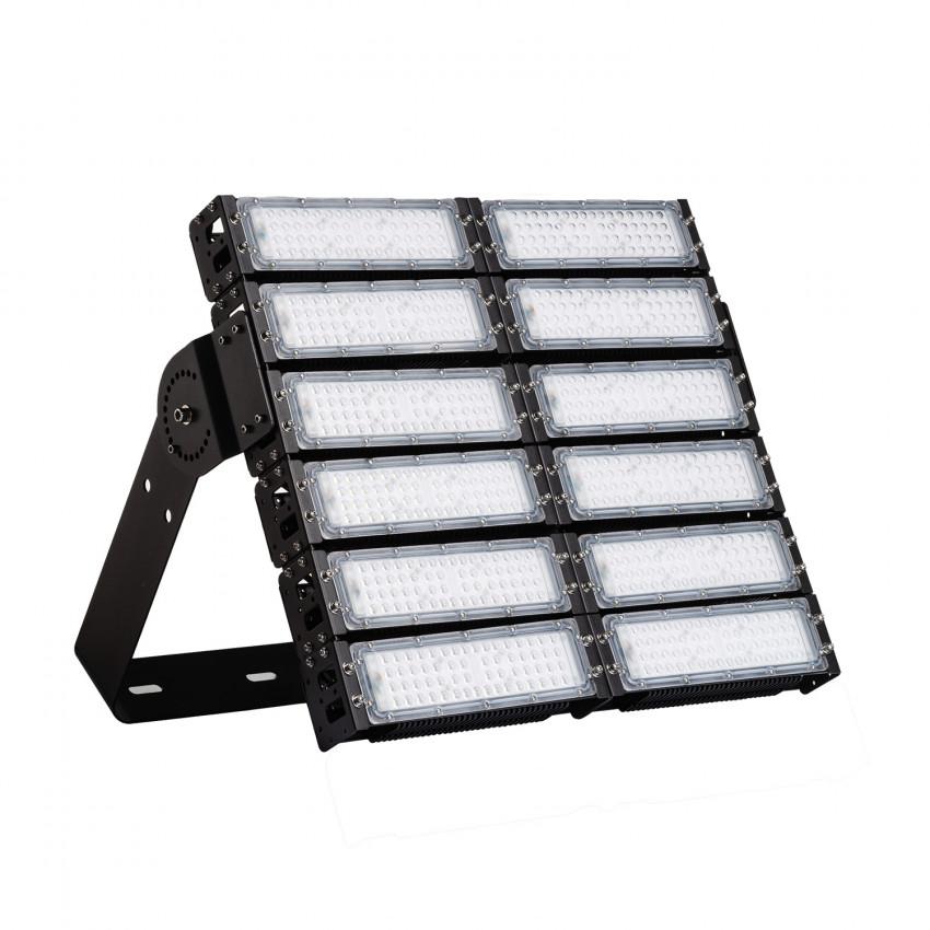 Foco Proyector LED 600W 120 lm/W Stadium