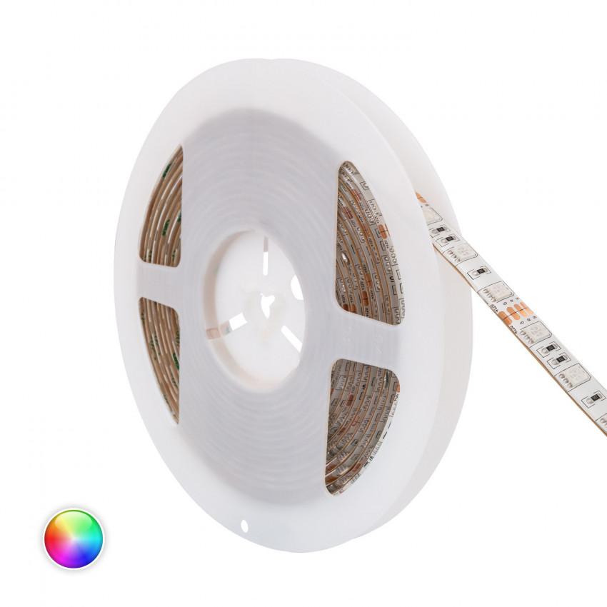 Tiras LED RGB / RGBW