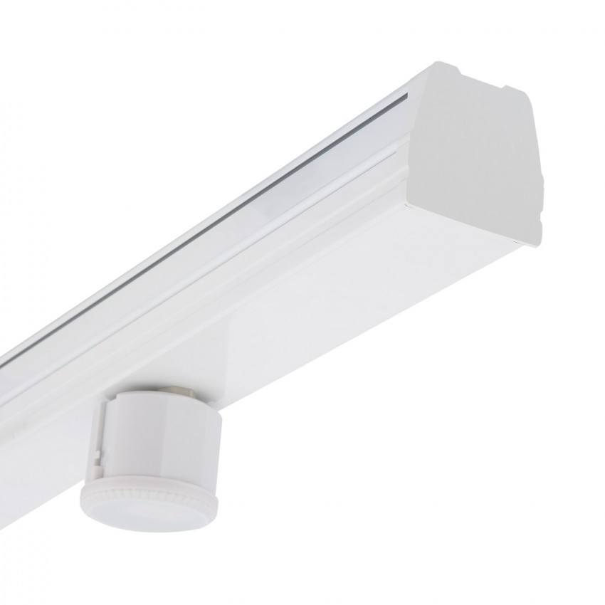 Detector de Movimento para Barra Lineal LED Trunking 60W MERRYTEK MC031V-1