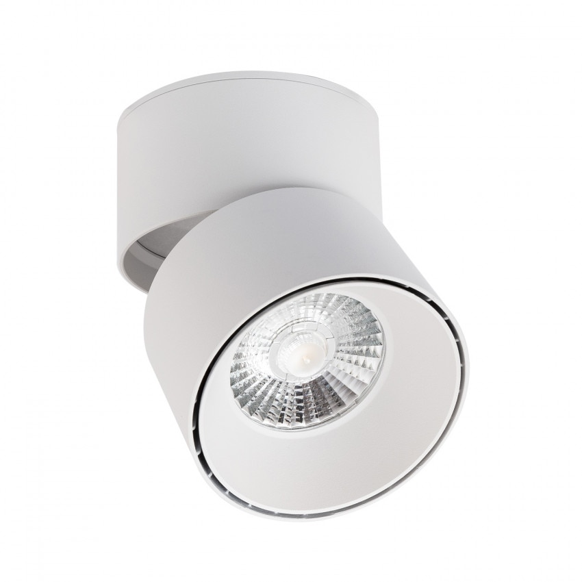 Aplique LED New Onuba 15W Circular Blanco