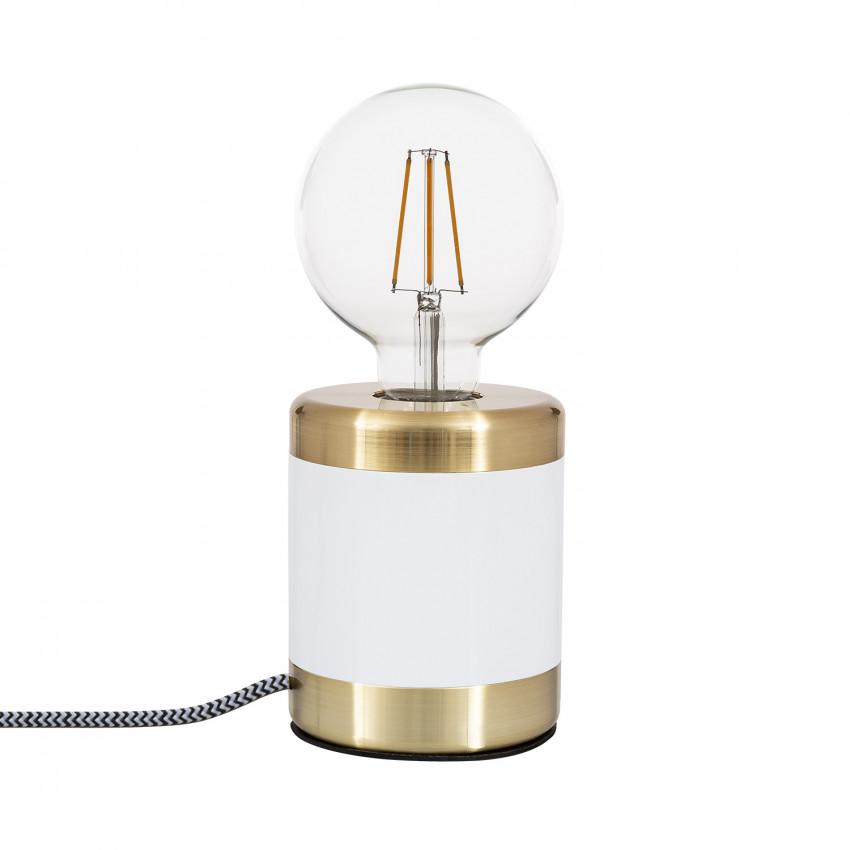 Lámpara de Mesa Jada