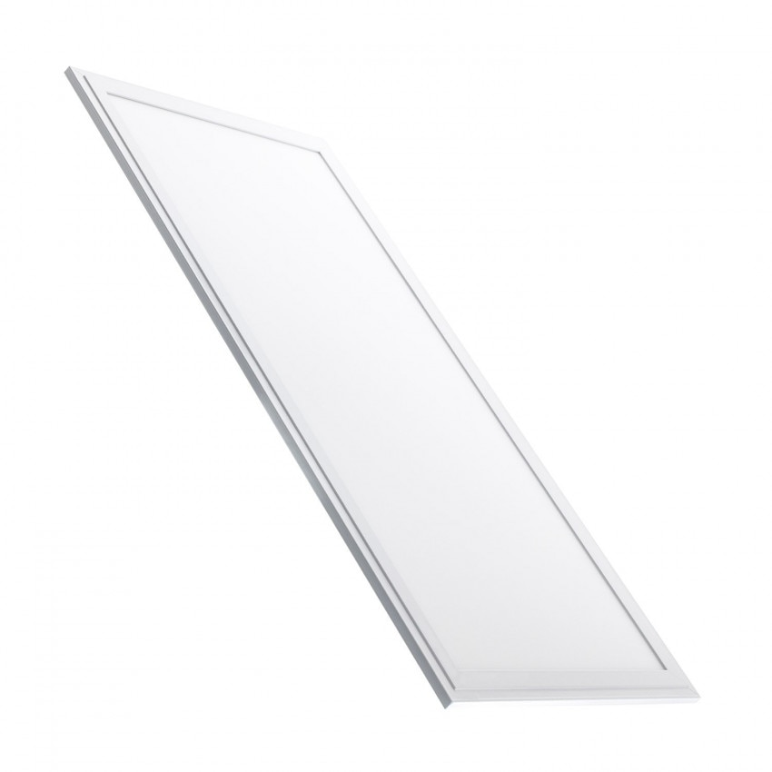 Painel LED Regulável 120x30cm 40W 4000lm (UGR17)