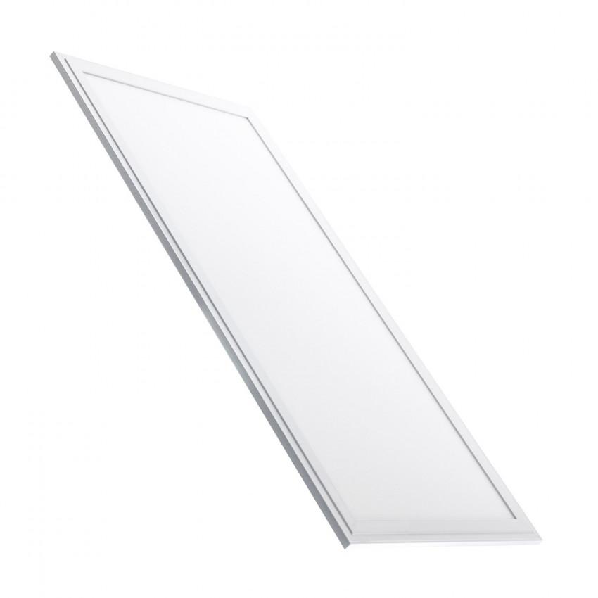 Panel LED 120x30cm 40W 4000lm Regulable Microprismático (UGR17)
