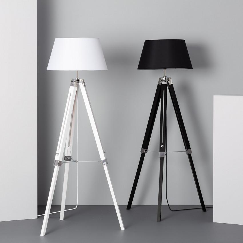 Lámpara de Pie Naweza