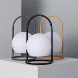 Lámparas de Mesa con LED Integrado