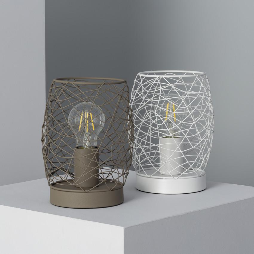 Lámpara de Mesa Winbi