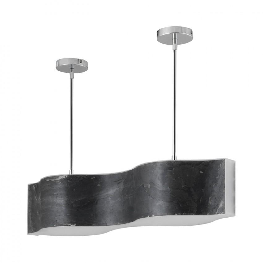 Lámpara Colgante LED Pix Crest 36W