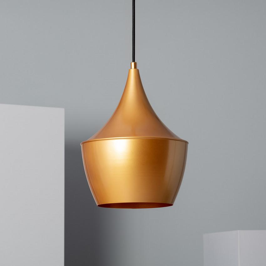 Lámpara Colgante LED Mercury