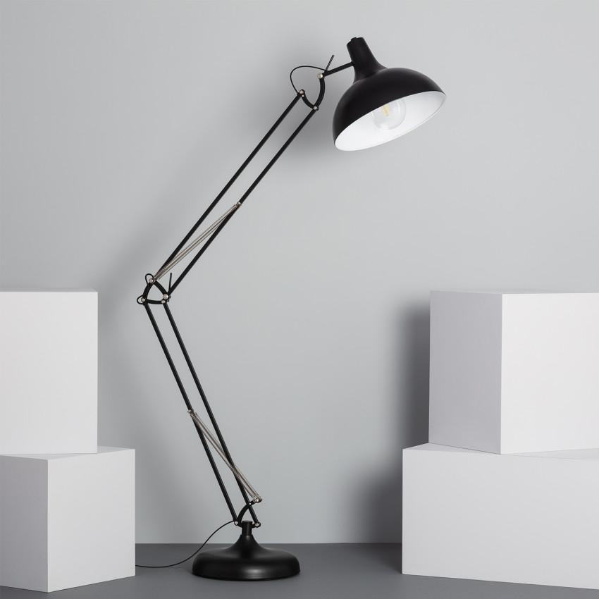 Lámpara de Pie Fizi