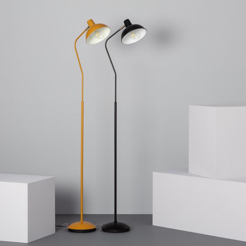 Lámpara de Pie Sahani