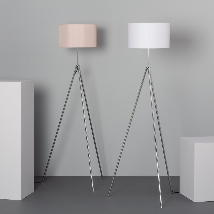 Lámpara de Pie Habari