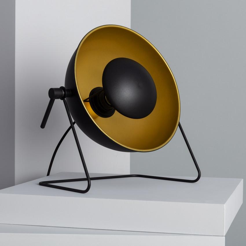 Lámpara de Mesa Mini Darvoza