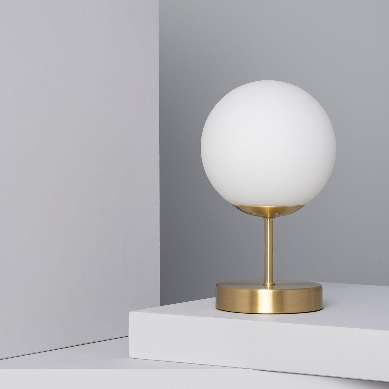 Lámpara de Mesa Dayaxa