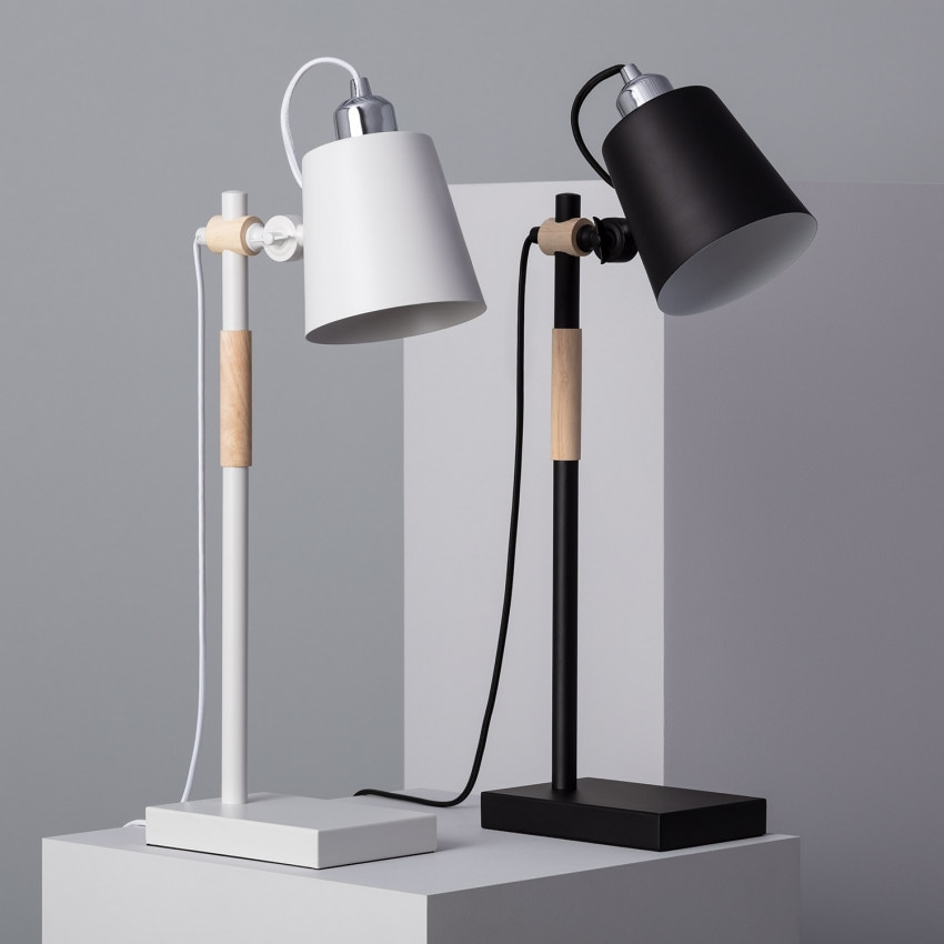 Lámpara de Mesa Luxo