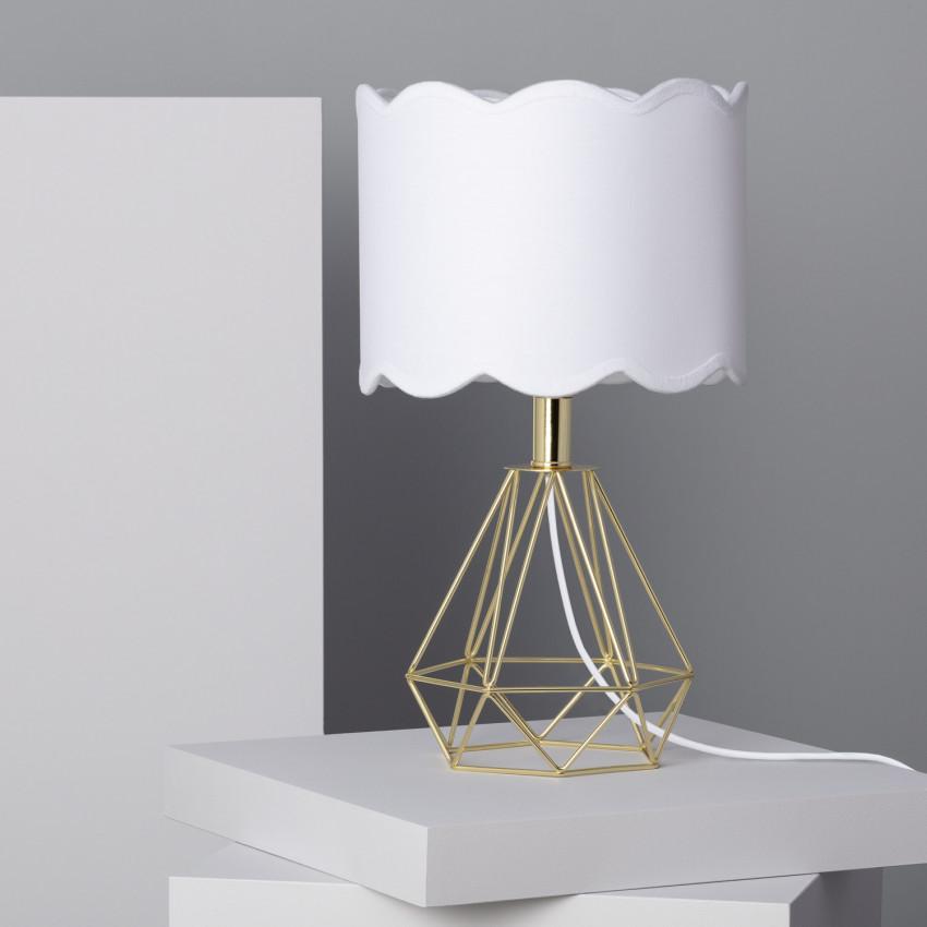 Lámpara de Mesa Nabangon