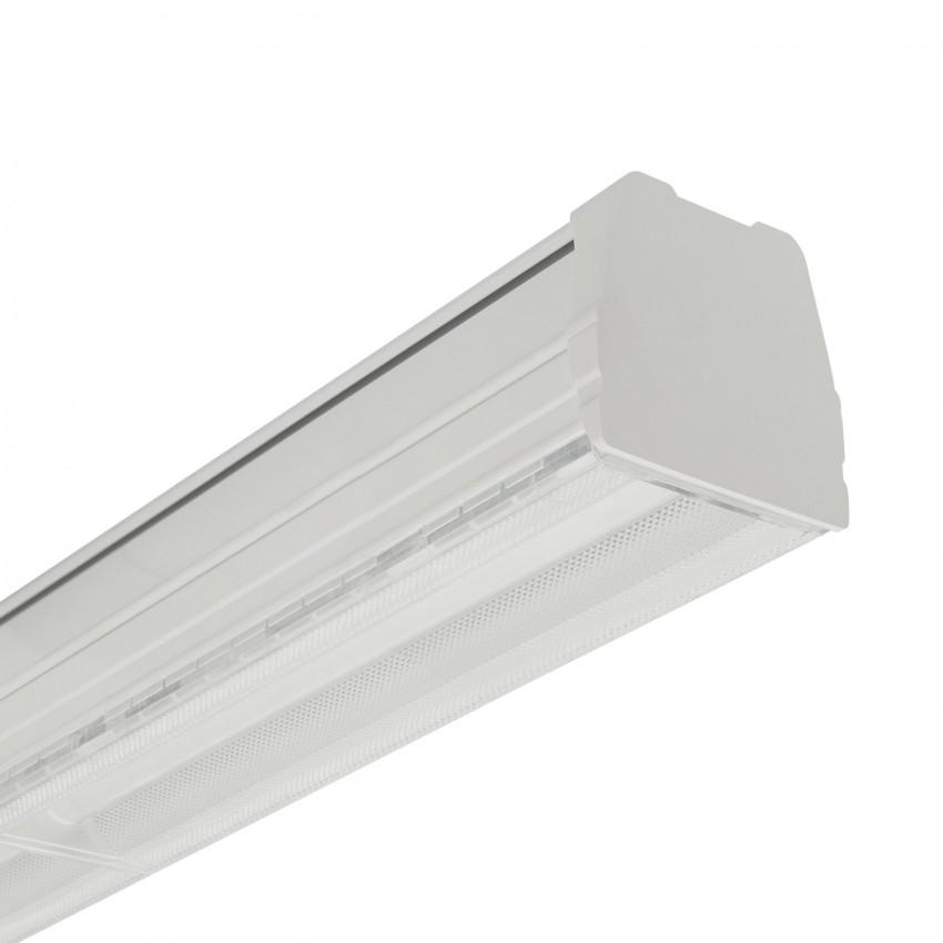 Barra Lineal LED Trifásica Trunking 1500mm 60W 150lm/w Regulable 1-10V