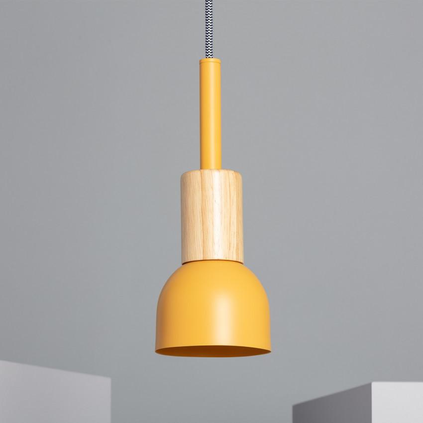 Lámpara Colgante Infantil Demarga Micro