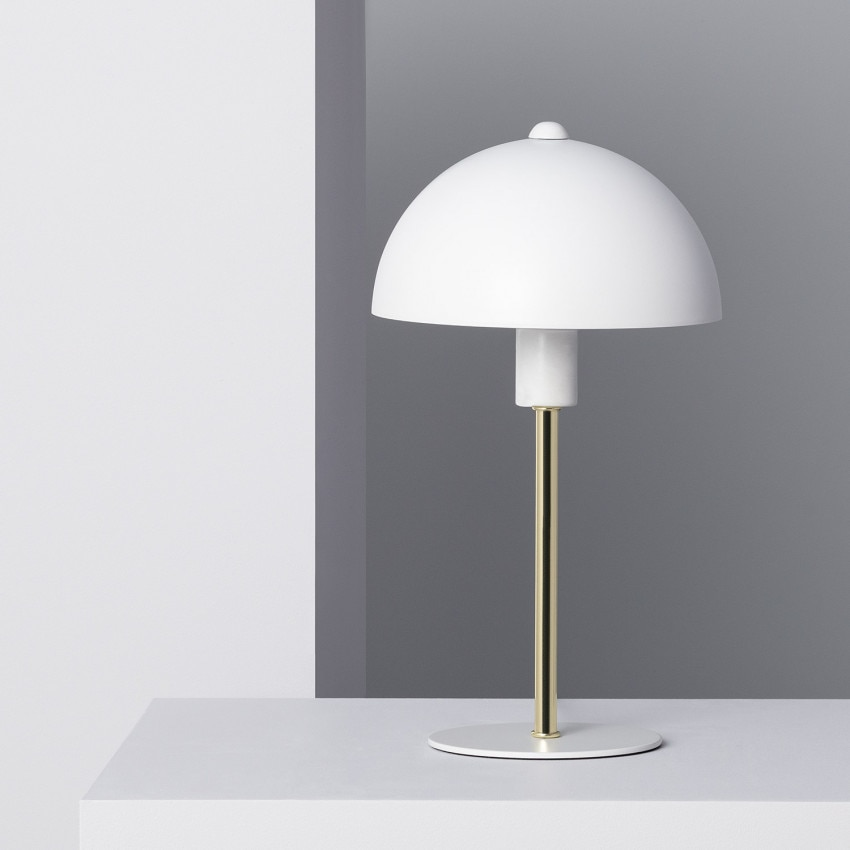 Lámpara de Mesa Wavuli