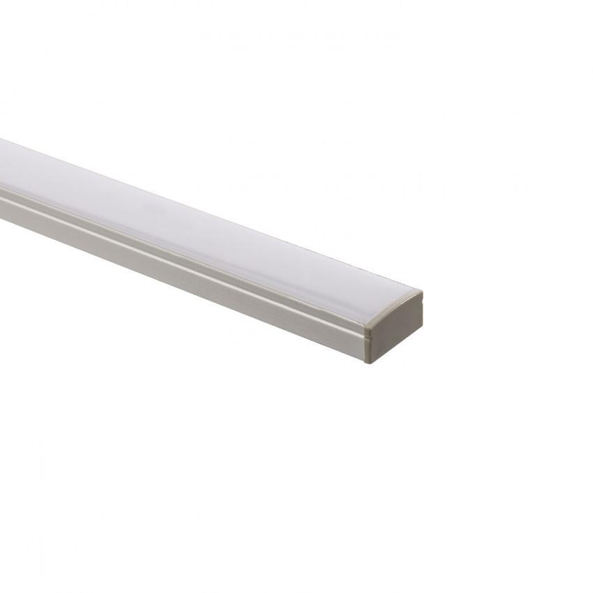 Perfis de Alumínio Fitas LED