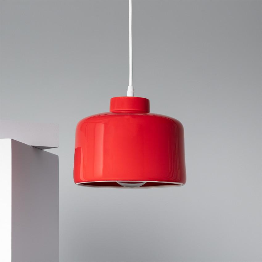 Lámpara Colgante Bakuli Gabarró