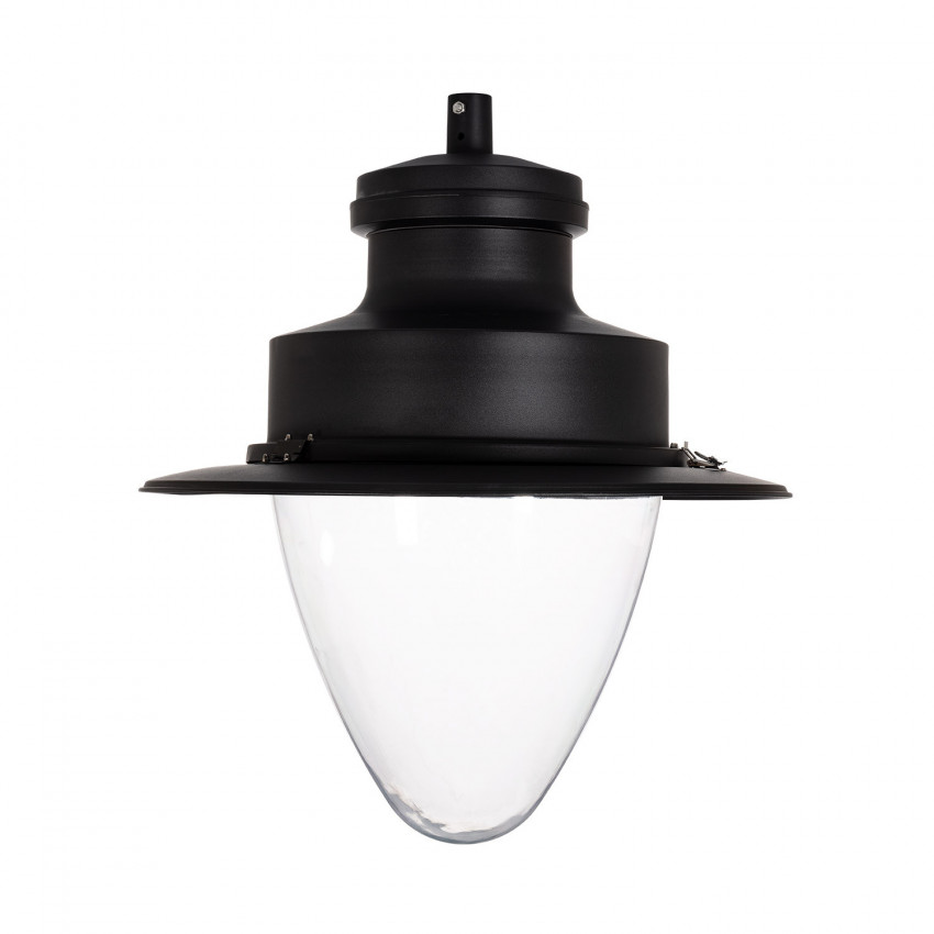 Luminaria LED 40W Fisher LUMILEDS MEAN WELL Programable