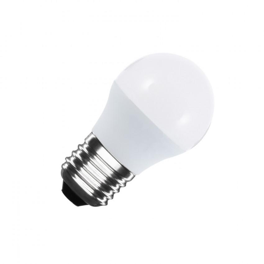 Bombilla LED E27 G45 12/24V 5W