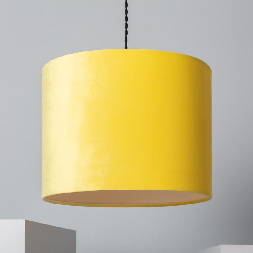 Lámpara Colgante Pamba