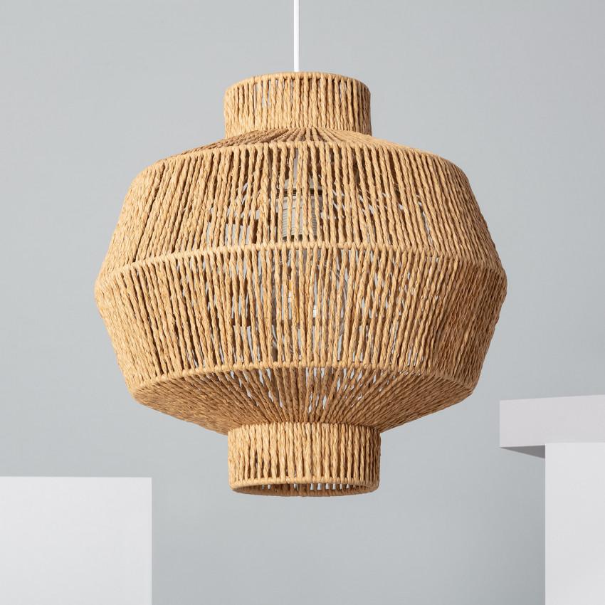 Lámpara Colgante Simara