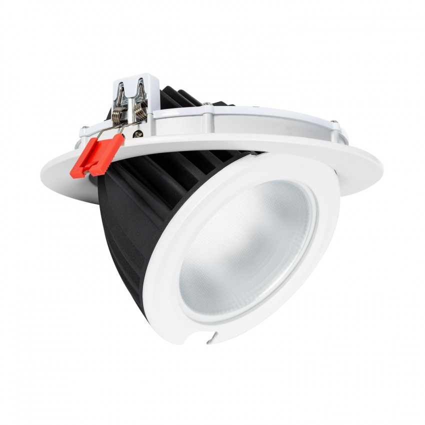 Foco Projector Direcionável Circular LED 48W SAMSUNG 125 lm/W LIFUD