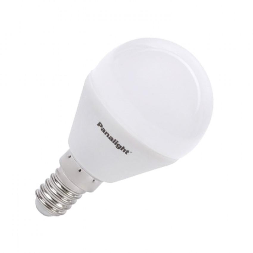 Lâmpada LED E14 G45 PANASONIC PS Frost 4W