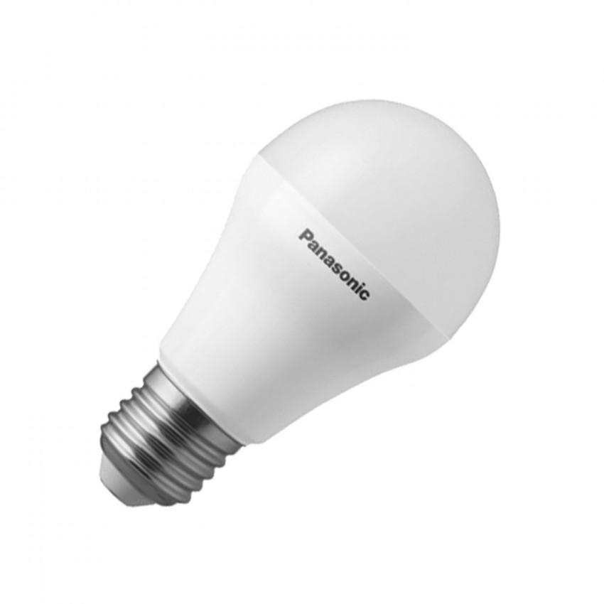 Bombilla LED E27 G45 PANASONIC PS Frost Bulbo 9W