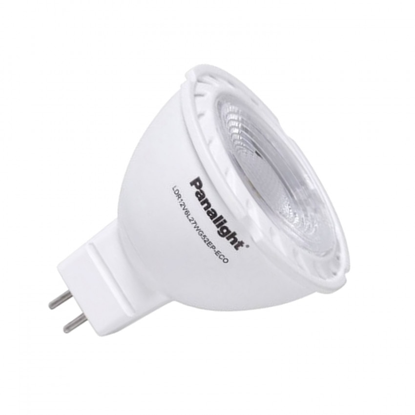 Bombilla LED GU5.3 PANASONIC PS Dicroica 5W