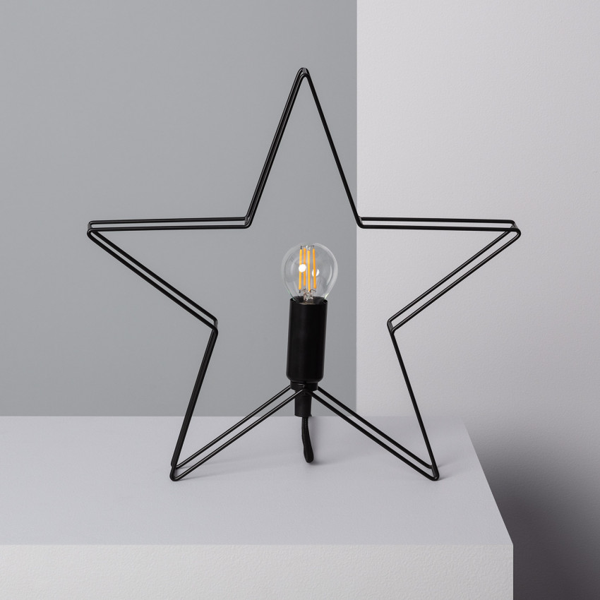 Lámpara de Mesa Stella