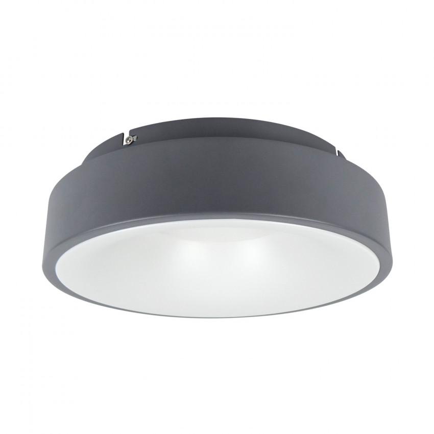 Plafón LED 15W Circular Wingu CCT Seleccionable
