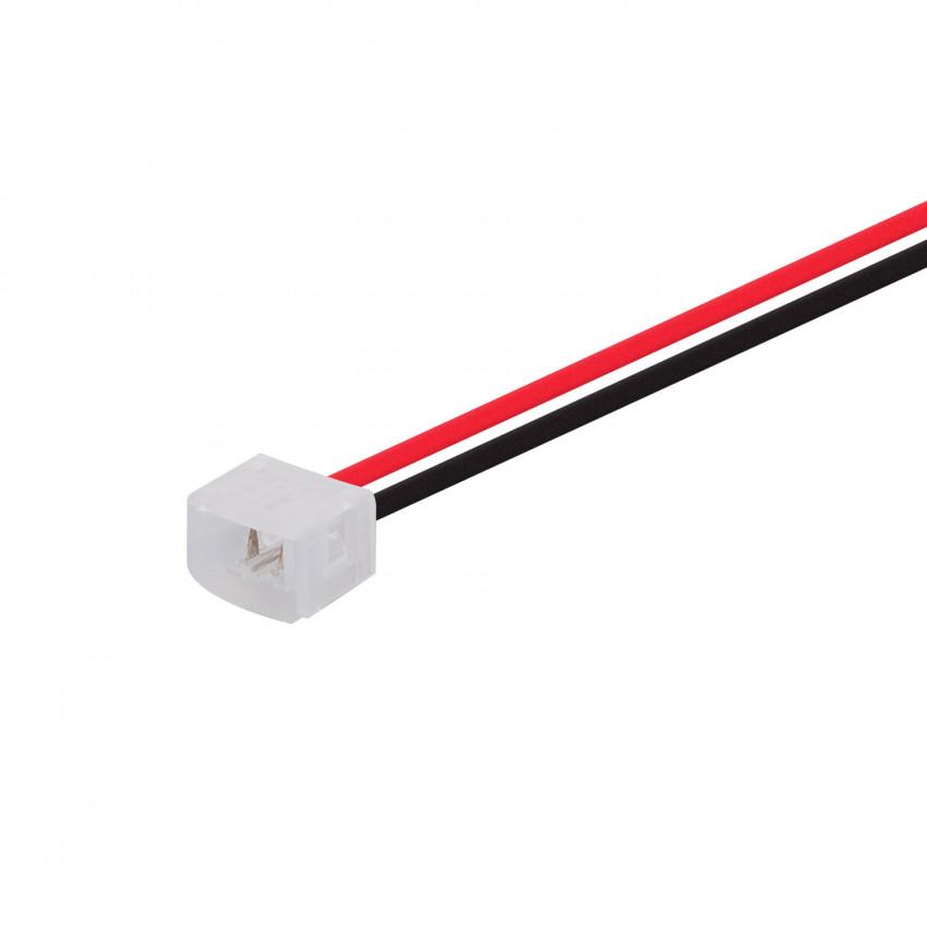 Cable Conexión Tiras Neón 12V DC