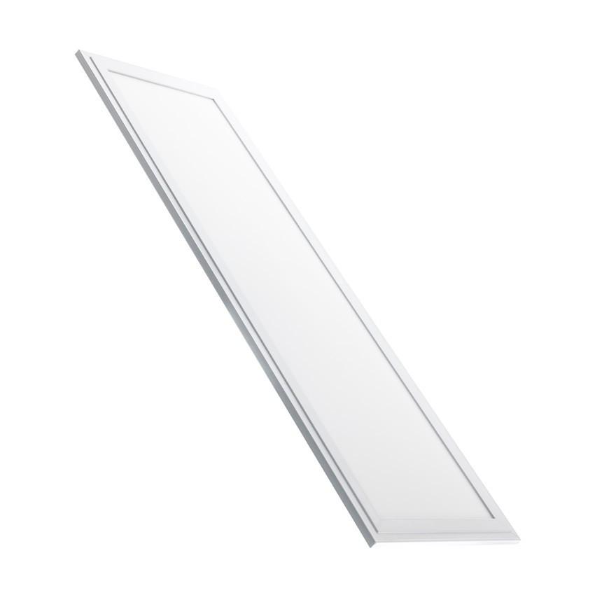 Panel LED 120x20cm 32W 3400lm Doble Cara Microprismático (UGR17) LIFUD