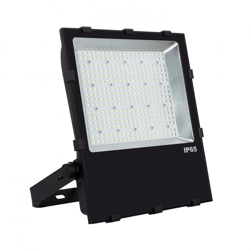 Foco Proyector LED 200W 145 lm/W HE Slim PRO Regulable Triac Varias Aperturas