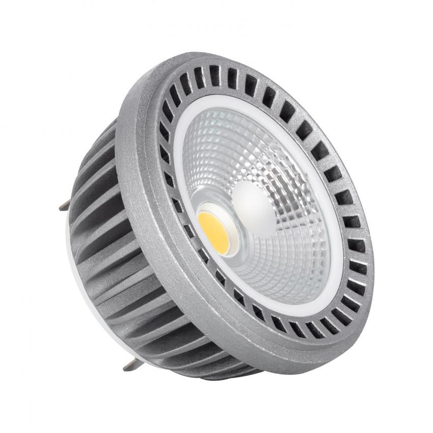 Lâmpada LED AR111 COB 12W