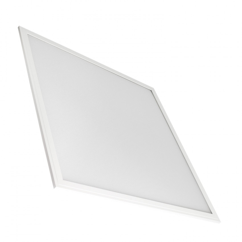 Panel LED 60x60cm 40W 5200lm High Lumen Regulable