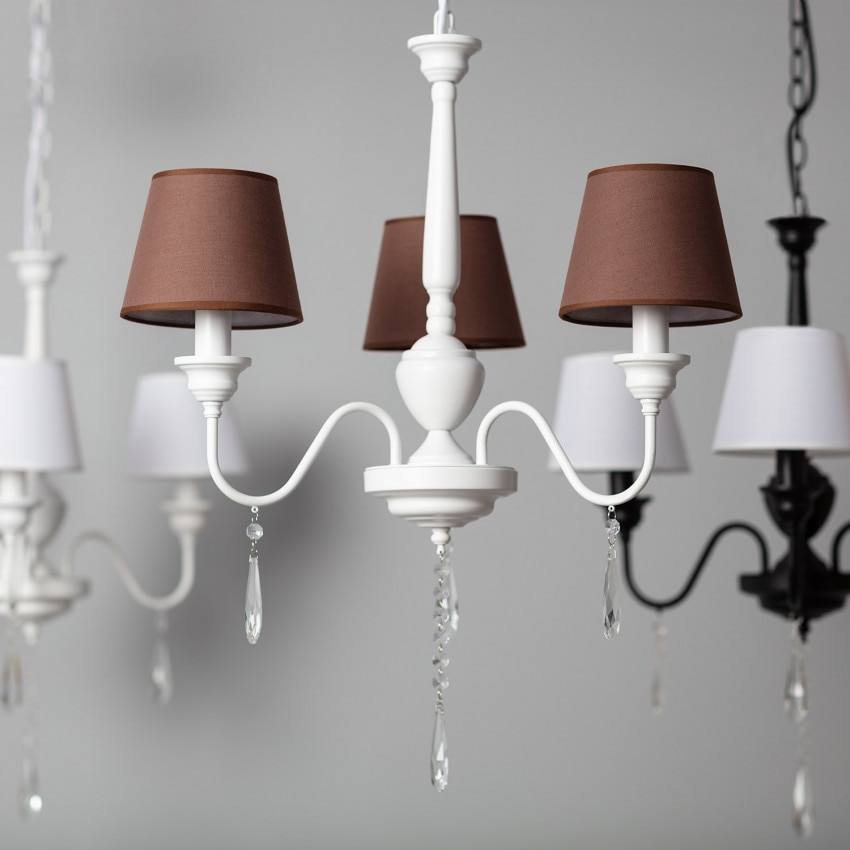 Lámpara Colgante Zuri