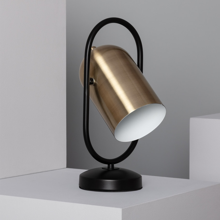 Lámpara de Mesa Kengele Focus