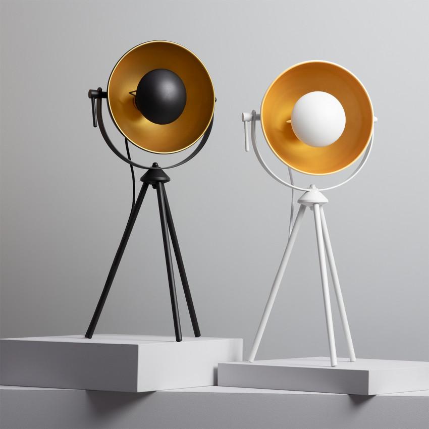 Lámpara de Mesa Darvoza