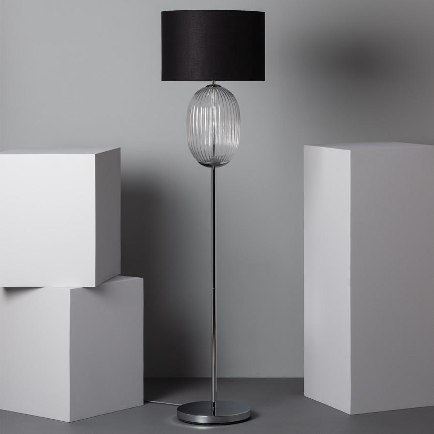 Lámpara de Pie Menina
