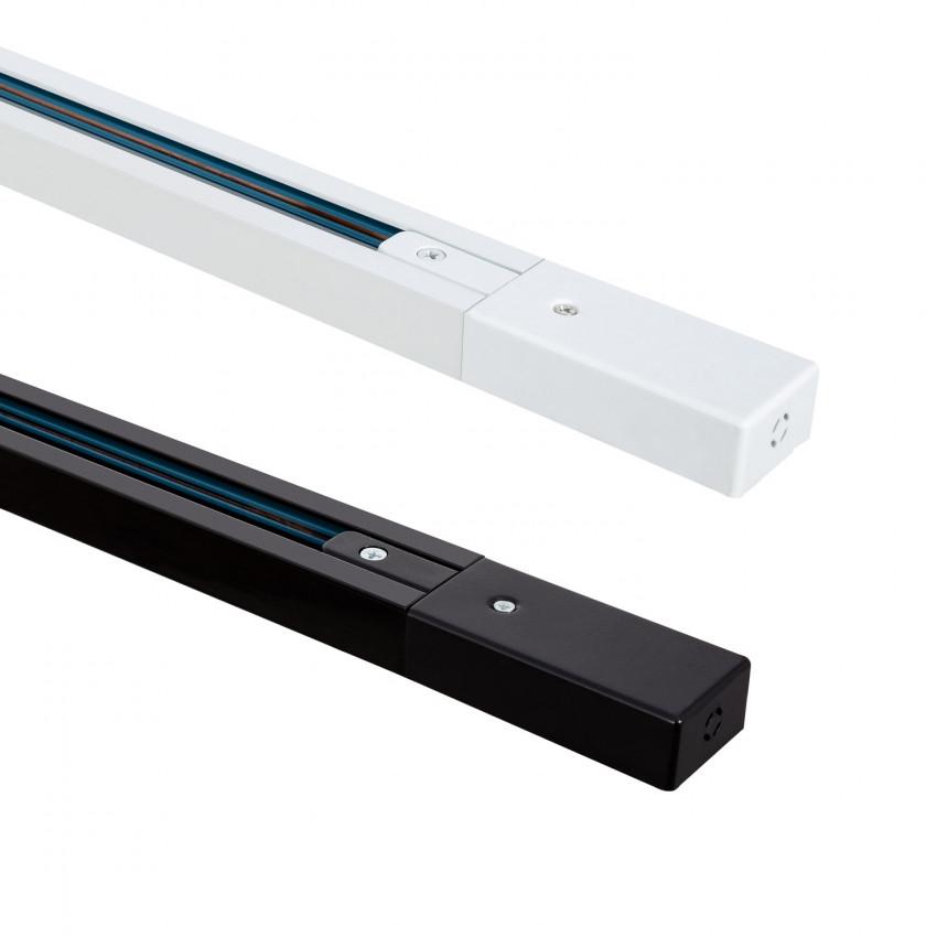 Carríl Monofásico UltraPower para Focos LED 2 Metros