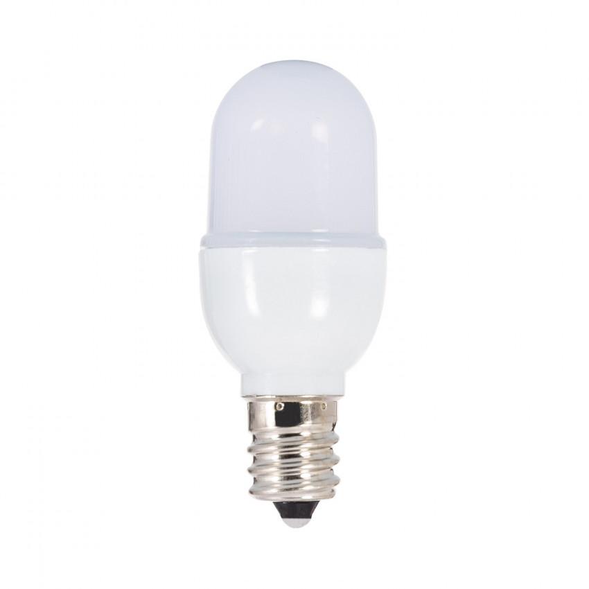 Lâmpada LED E12 T25 2W