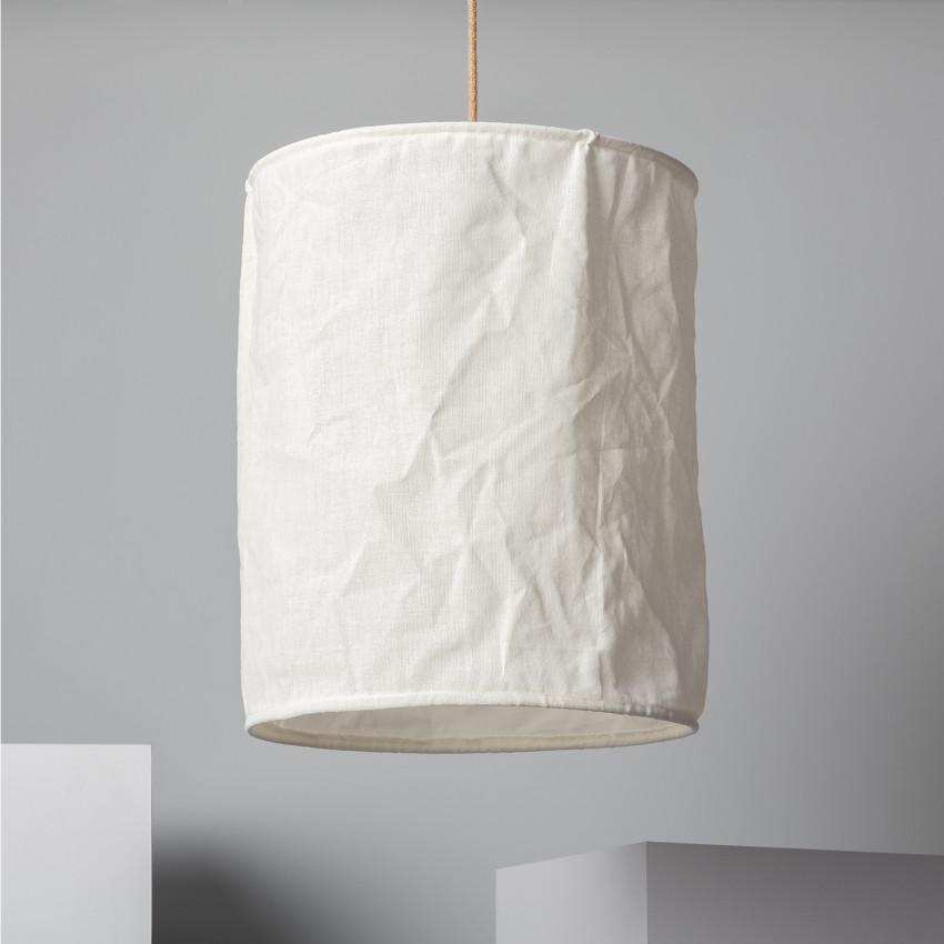 Lámpara Colgante Kanzu Circular