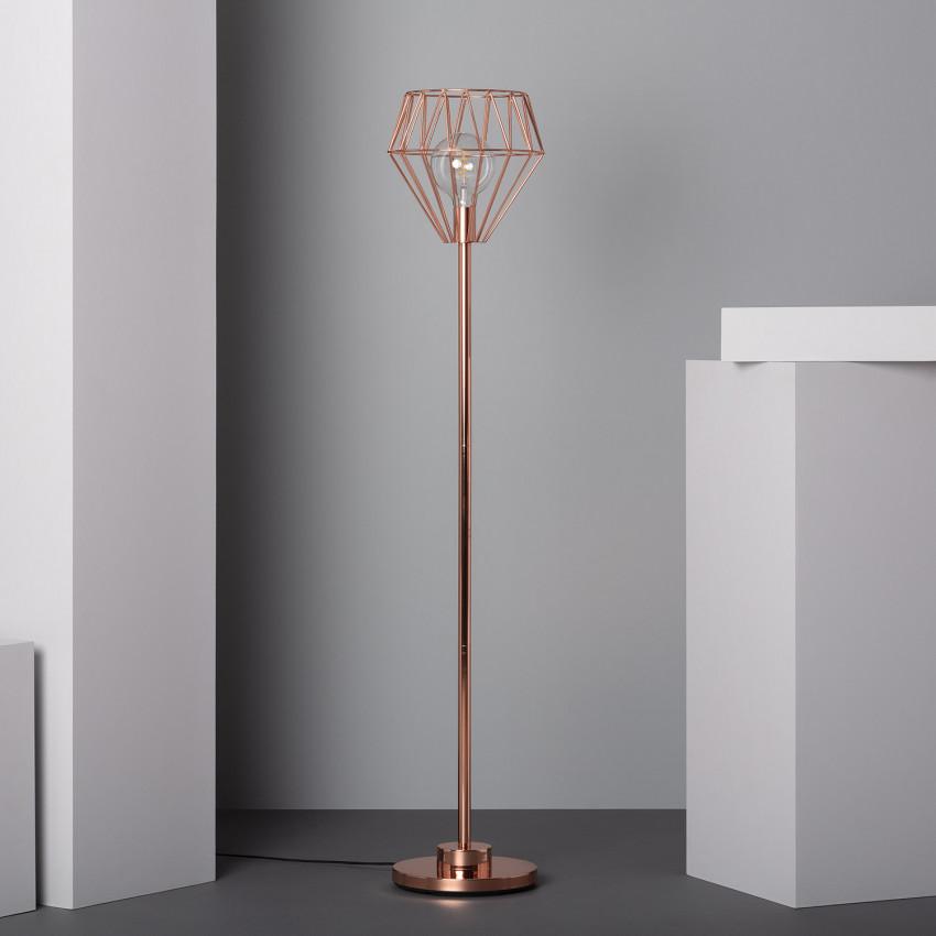 Lámpara de Pie Fugalaau