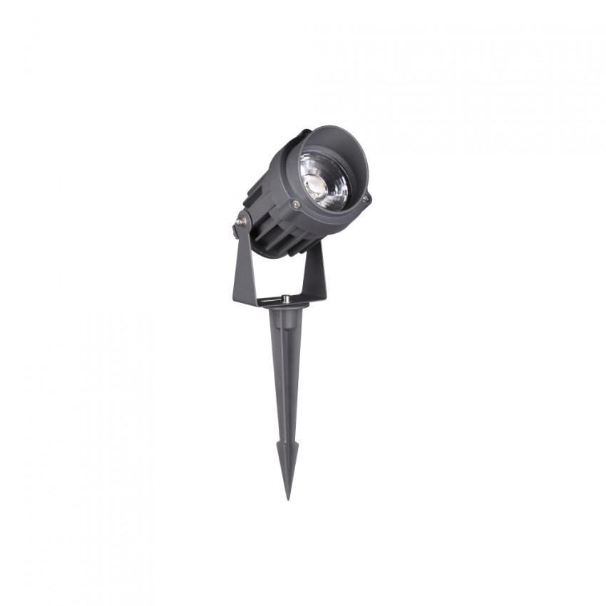 Foco LED con Pincho Vetusta IP65 15W