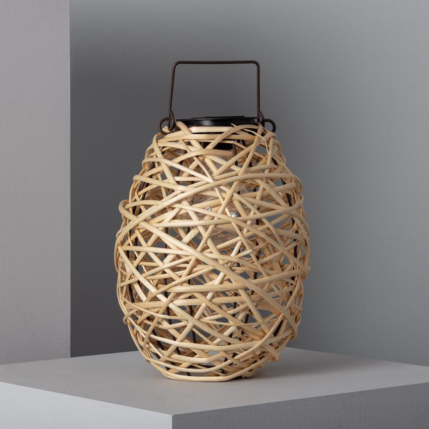 Lámpara LED de Mesa Baihar